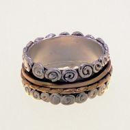Spinnaker Ring